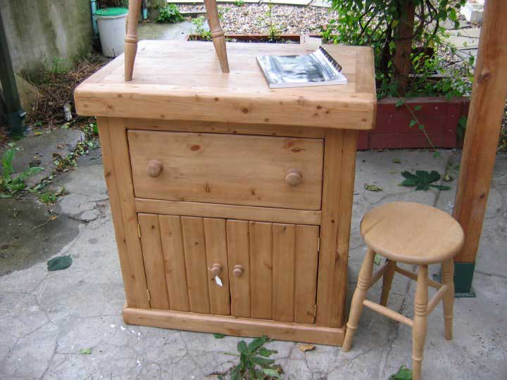 pine island kitchen base drawer doors