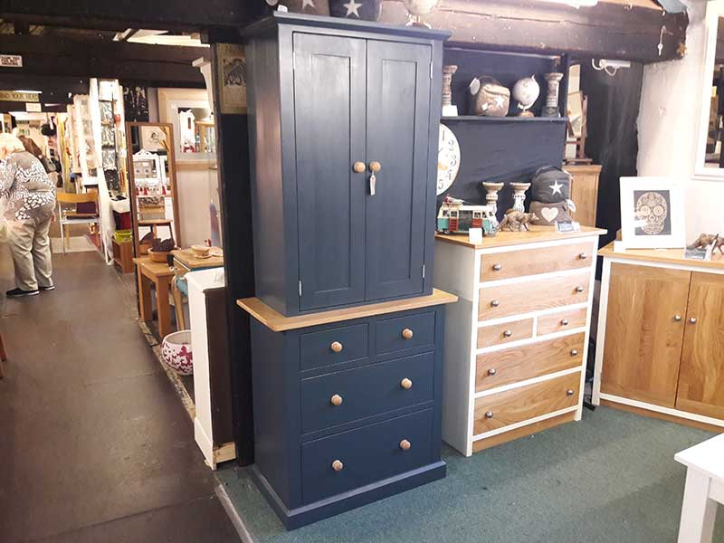 Hand-made-wooden-kitchen-larder-or-bedroom-storage-unite-Hythe-Kent-