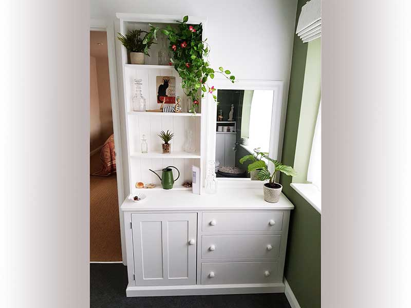 Hand-made-painted-bathroom-cupboard-Hythe,-Kent