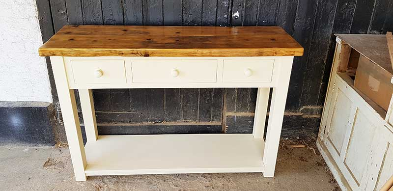 Kitchen-sideboard Hythe Kent