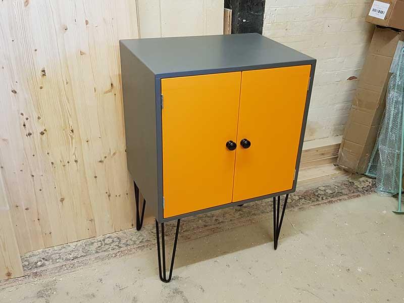2-door-painted-cupboard-hand-made-in-Kent-