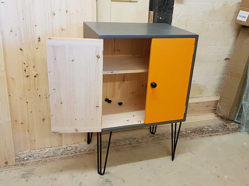 Retro-painted-cupboard-hand-made-in-Kent